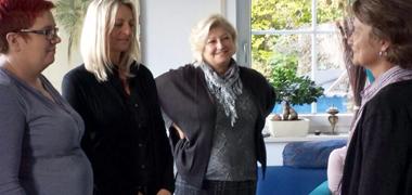 Familienaufstellung zweimal im Monat in Nittendorf bei Regensburg